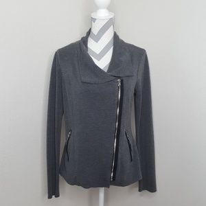 Kenneth Cole New York Moto Jacket